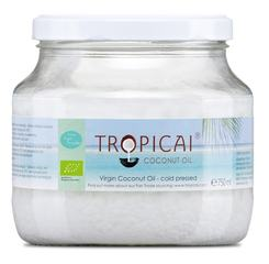 Tropicai Virgin Coconut Oil 750 ml