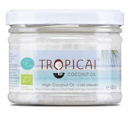 Tropicai Virgin Coconut Oil 340 ml