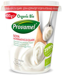 Provamel Bio Soja Alternative zu Quark