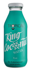 "Tropicai King Coconut Water ""Pure"""