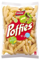 Lorenz Snack-World Poffies