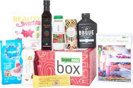 Genuss Box Juli 2016