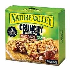 "Nature Valley Crunchy ""Variety Pack"" 5er Pack"
