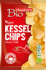 "Rinatura Bio Kesselchips ""Sweet Chili"""