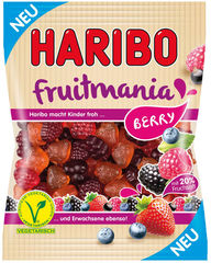 "HARIBO Fruitmania ""Berry"""