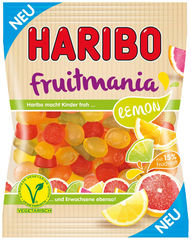 "HARIBO Fruitmania ""Lemon"""