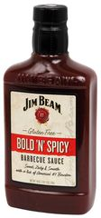 "Jim Beam Barbecue Sauce ""Bold 'N´ Spicy"""