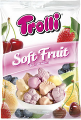 Trolli Soft Fruit