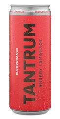 "Tantrum Energy Limonade ""Bloodorange"""