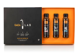 "GAEA LAB ""Olive Oil Testing Kit"""