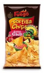 "Fuego Tortilla Chips ""Sweet Chili"""