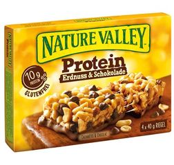 "Nature Valley™ Protein ""Erdnuss & Schokolade"""