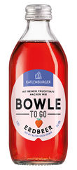 "Katlenburger Bowle To Go ""Erdbeer"""