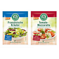 Lebensbaum Salatdressings