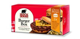 Block House Burger Box
