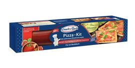 Knack&Back™ Pizza-Kit