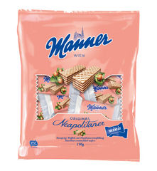 Manner Original Neapolitaner Minis