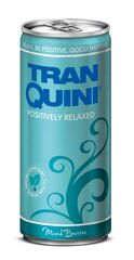 Tranquini Mixed Berries