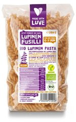 MADE WITH LUVE BIO-Lupinen Fusilli
