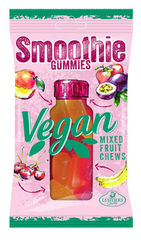 Lühders Smoothie Gummies Kiba-Exotic