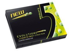 5 GUM Evolution