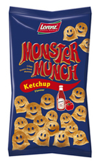 Lorenz Monster Munch Ketchup