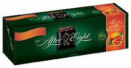 After Eight Mint & Blood Orange