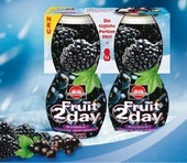 Schwartau Fruit 2 day Winter Limited Edition