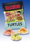 Haribo Lakritz Turtles