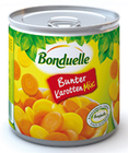 Bonduelle Bunter Karotten-Mix