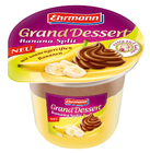 Ehrmann Grand Dessert Banana Split