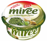 Miree Basilikum-Pesto