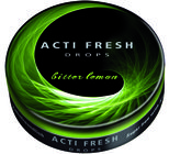 Acti Fresh Drops Bitter Lemon