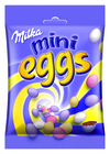 Milka Mini Eggs