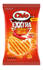 Chio EXXTRA CRUNCHY Sweet Chili