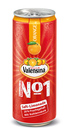Valensina Saft-Limonade No1 - Orange