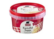 Block House Kartoffel Suppe