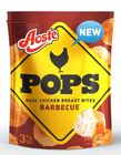Aoste Chicken Pops Barbecue