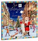 Ritter Sport Mini-Adventskalender