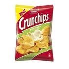 Lorenz Crunchips Fresh Onion