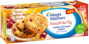 Weight Watchers Versüßt den Tag Cranberry-Orangen Cookies