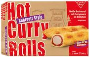 Cook yoo HOT CURRY ROLLS Ruhrpott Style