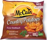 McCain Country Potatoes Feiner Knoblauch