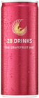 28 DRINKS Pink Grapefruit Mint