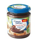 Weight Watchers Schoko-Nuss Creme