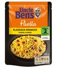 Uncle Ben's Paella