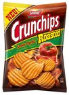 "Lorenz Snack-World Crunchips Roasted ""Smoky Paprika"""