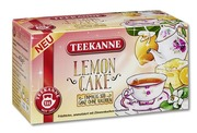 "TEEKANNE Sweetea ""Lemon Cake"""