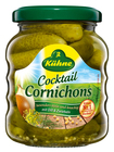 Kühne Cocktail Cornichons