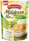 "Hengstenberg Mildessa für... ""Salate & Wraps"""